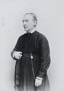 Edward I. Devitt Canadian American Jesuit and historian