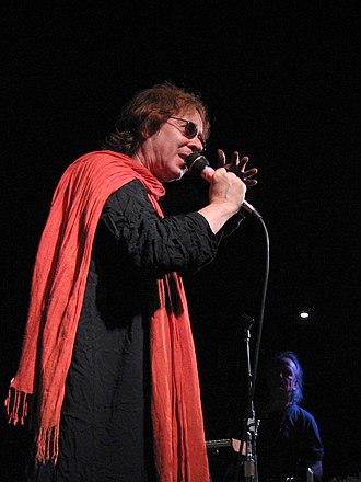 Edward Ka-Spel - Ka-Spel live with The Legendary Pink Dots in 2006