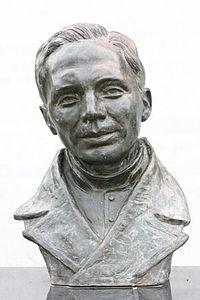 Edward Poppe - buste