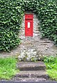 Edward VII postbox in Allendale - geograph.org.uk - 500018.jpg