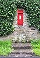 Edward VII postbox in Allendale - geograph.org.uk - 500018.jpg
