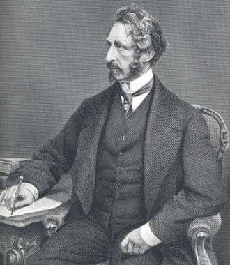 Theosophy and literature - Edward Bulwer-Lytton