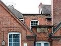 Edwardian school architecture, Sidcup, Kent - geograph.org.uk - 911245.jpg
