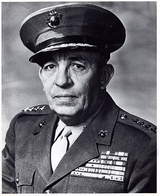 Military Secretary to the Commandant of the Marine Corps - Image: Edwin A Pollock