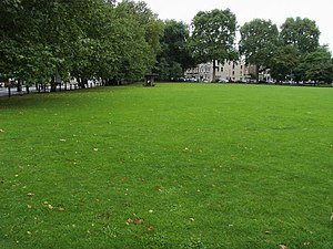 Eel Brook Common - Eel Brook Common