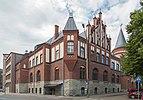 Eesti Pank Museum (Banco Estonio), Tallin, Estonia, 2012-08-05, DD 04.JPG