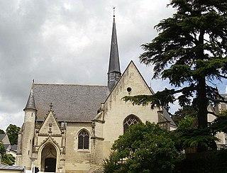 Saint-Cyr-sur-Loire,  Centre-Val de Loire, France