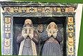 Eglwys Sant Cynfarch a Sant Cyngar - St Cynfarch and St Cyngar's Church, Hope, Wales 44.jpg