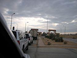 Egypt-Israel Border (6777490516).jpg