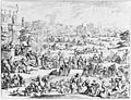 Egyptians struck by Moses with the plague Wellcome M0005863.jpg