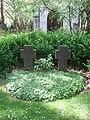 Ehrengrab Karl Altmüller (Hauptfriedhof Kassel).jpg