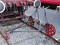 Eisenbahnfahrrad, Pfalzbahn-Museum, Eisenbahnmuseum Neustadt-Weinstraße bild 1.JPG