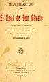 El final de don Alvaro - drama lírico en dos actos - basado en la obra célebre del Duque de Rivas (IA elfinaldedonalva1749camp).pdf