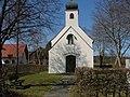 Eldernkapelle (erbaut 1932) zur Erinnerung an das Kloster Eldern - panoramio.jpg