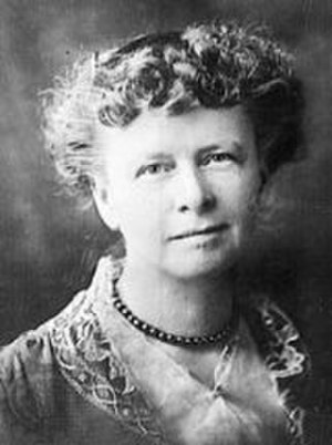 Eleanor H. Porter - Porter circa 1890-1900