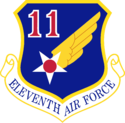 Eleventh Air Force - Emblem