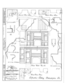 Elfreth's Alley (Houses), Philadelphia, Philadelphia County, PA HABS PA,51-PHILA,272- (sheet 8 of 19).png