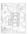Elfreth's Alley (Houses), Philadelphia, Philadelphia County, PA HABS PA,51-PHILA,272- (sheet 8 of 19).png