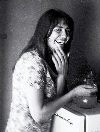 Dirty War - German sociologist Elizabeth Käsemann, murdered in 1977