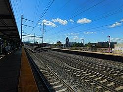 Elizabeth station (NJ Transit)