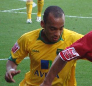 Elliot Omozusi English association football player