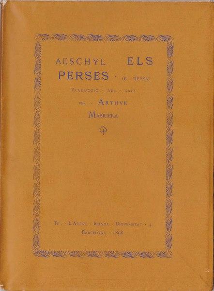File:Els Perses (1898).djvu