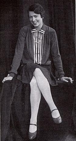 Foto i Scenen 1927