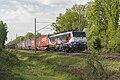 Elten LTE 189 212 met Poznan Shuttle naar Rotterdam (33840811233).jpg
