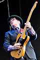 Elvis Costello and The Imposters @ Fremantle Park (17 4 2011) (5648769636).jpg
