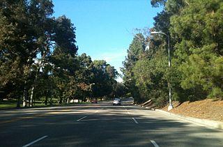 Elysian Park, Los Angeles Neighborhood of Los Angeles in California, United States