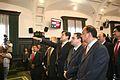 Embajador Juan José Gómez Camacho ratificación en el Senado - Ambassador Gómez Camacho ratified by the Senate.JPG