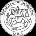 Emblema de la facultad de derecho de la UBA.png