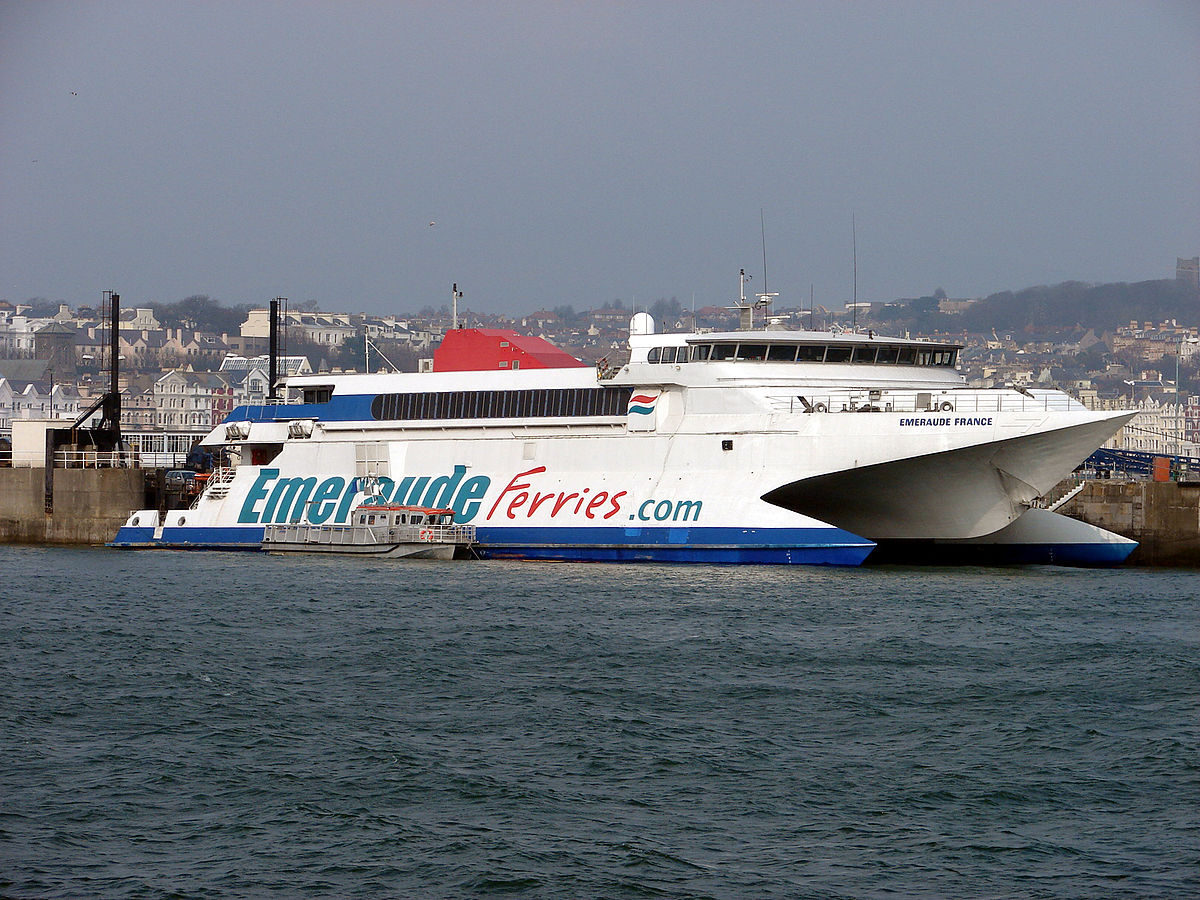 emeraude ferries