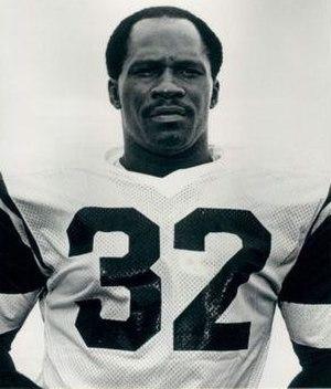 Emerson Boozer - Boozer in 1974