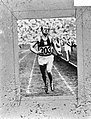 Emiel Zatopek (finish), Bestanddeelnr 921-5049.jpg