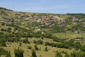 Emona, Bulgaria - A view of Emona.