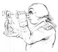 English Caricaturists, 1893 - Gillray Boney 3.png