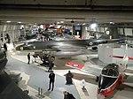 English Electric Canberra PR3 WE139 at RAF Museum.jpg