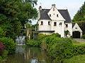 Enquin-les-Mines (Pas-de-Calais, Fr) moulin espagnol sur la Laquette (01).JPG
