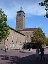 foto van Stadhuis van Enschede