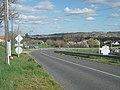 Entrée ouest Saint-Rémy-en-Rollat depuis la D 6 2020-03-14.JPG