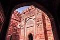 Entrance to Agra Fort.jpg