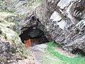 Entrance to Dolaucothi Gold Mine - geograph.org.uk - 1161068.jpg