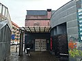 Entrance to the music venue Amager Bio in 2017.jpg
