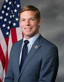 Eric Swalwell 114th official photo.jpg