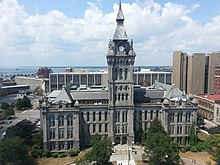 Erie County Property Tax Rebate