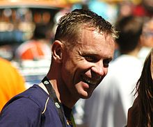 Erik Dekker (Tour de France 2007 - stage 8).jpg