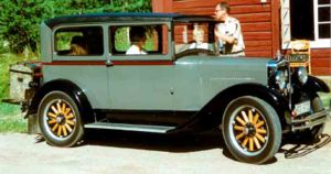 Erskine (automobile) - Wikipedia