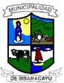 Escudo distrito de Mbaracayú.PNG