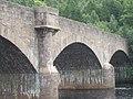 Escutcheon on Ballater Bridge - geograph.org.uk - 914847.jpg